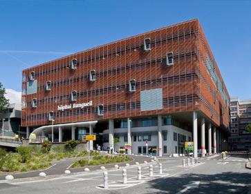 Hôpital – Rangueil