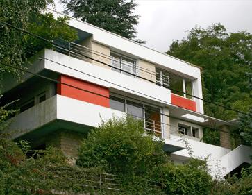 Architecture 20° – Nièvre