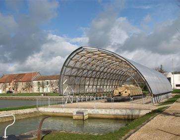 Architecture – Bourgogne