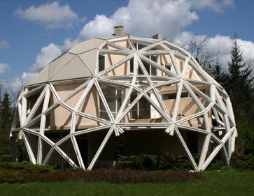Maisons expérimentales – Yonne