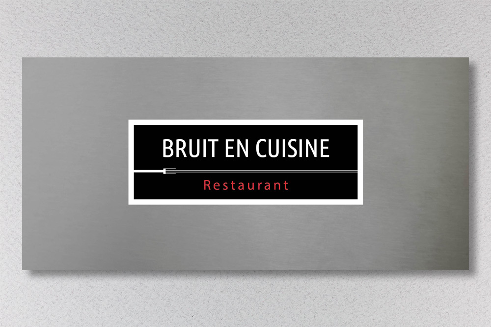 Bruit en cuisine for Cuisine ouverte bruit