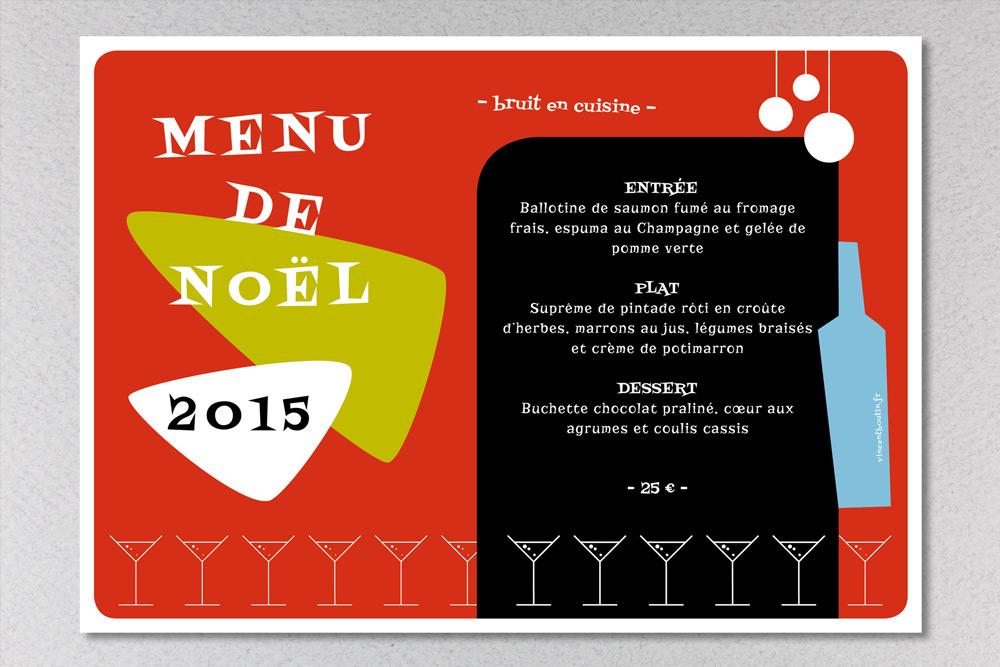 flyer_restaurant_bruit-en-cuisine_albi_noel_2015_graphisme_années_1950