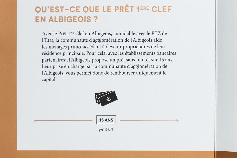 plaquette_pret_taux_zero_agglomeration_grand_A_Albi_detail_pantone_cuivre_detail