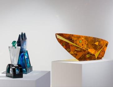 Musée – Centre d'Art du Verre – Carmaux | exposition