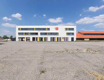 Lycée – Muret