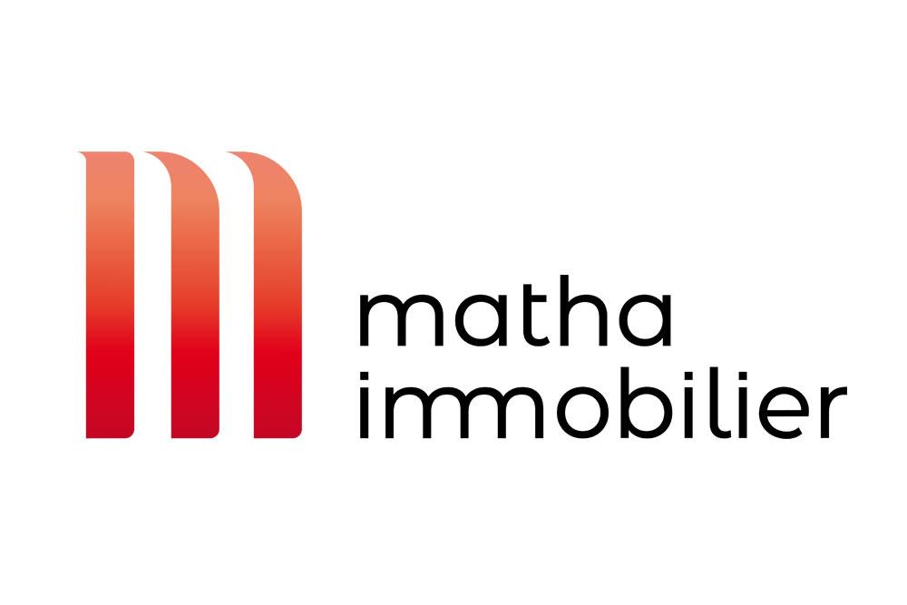 Matha_Immobilier_Albi_logo