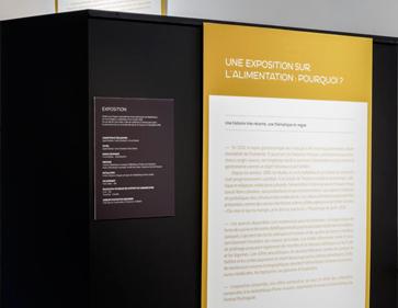 a-la-table-du-patrimoine_exposition_mediatheque_albi_design_graphique_scenographie