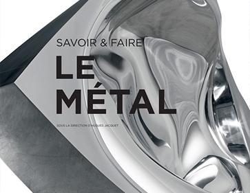 le_metal_editions_actes_sud_vignette