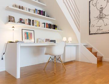 Architecture intérieure – Albigeois