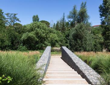 Aménagements d'espaces publics – Tarn