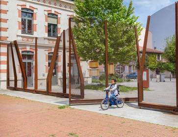 Jardin Niel – Toulouse