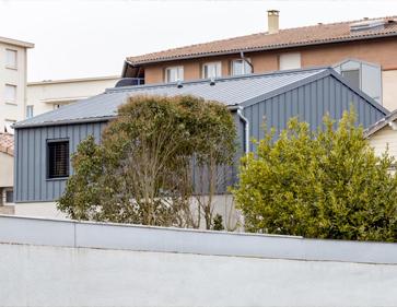 Maison – Toulouse