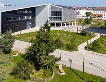 Campus – Nancy