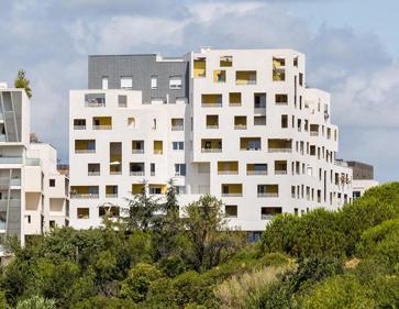 Logements – Montpellier