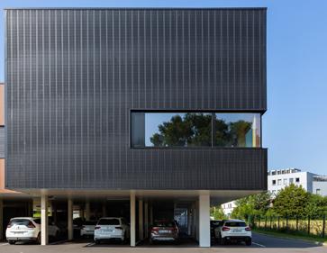 Chambre des Métiers et de l'artisanat – Metz