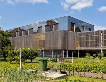 Maison de santé – Belleville-sur-Meuse