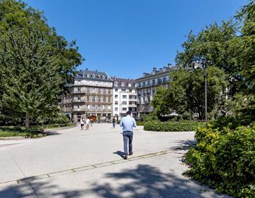Place – Strasbourg